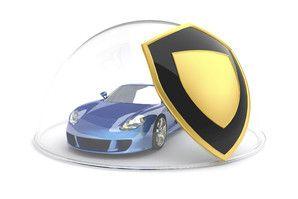Cautionnement pour un crédit automobile.