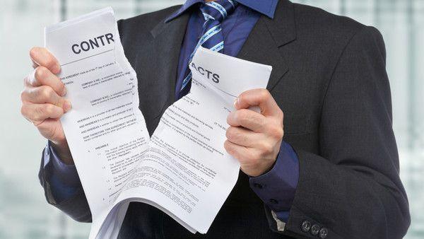 Résiliation assurance en vigueur depuis le 01/01/2015