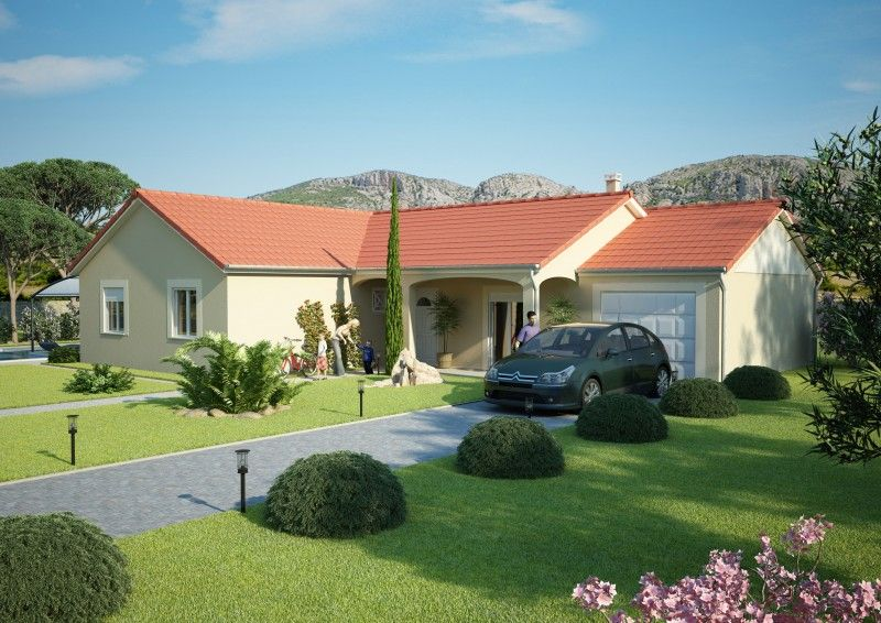Constructeur de maisons individuelles est il un iobsp for Constructeur maison 18